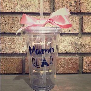 Mama Bear Cup 🐻💕
